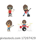 musician 17207429