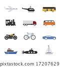 vehicle 17207629