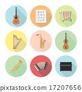 music icon 17207656