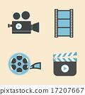 entertainment icon 17207667