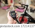 健身房 秒錶 練習 17214137