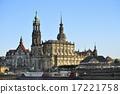 德累斯頓 教會 教堂 17221758