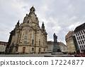聖母教堂 德累斯頓 德國人 17224877