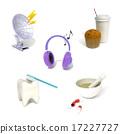 3D Icon 003 17227727