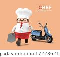 fusion graphic 3D job character I_COD075_017 17228621