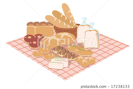 Bread group 17238133