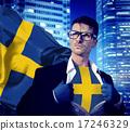 superhero, sweden, country 17246329
