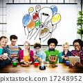 Ideas Thinking Concept Inspiration Creativity Concept 17248952