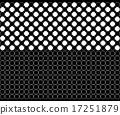 簡單 簡介 圓的 17251879