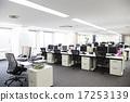 辦公室 桌子 一間辦公室 17253139
