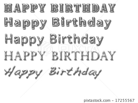 birthday 17255567