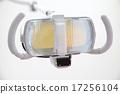 Surgery lamp for dental unit 17256104