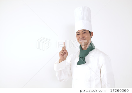 Cooking chef, cook 17260360