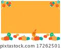 万圣节 糖果 棒棒糖 17262501