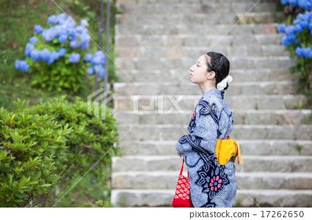 สไตล์ญี่ปุ่น,เครื่องแต่งกายญี่ปุ่น,ผู้หญิง 17262650