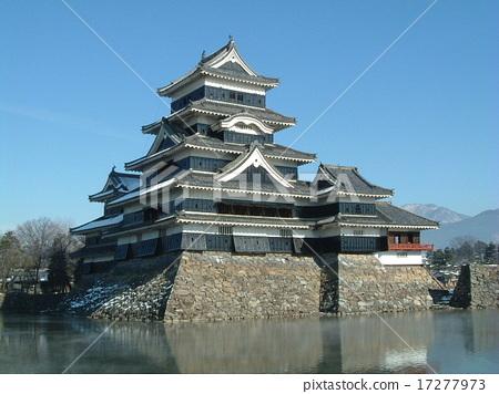 Matsumoto Castle 17277973