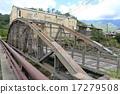 Trace of the Ashio Copper Mine refinery 17279508