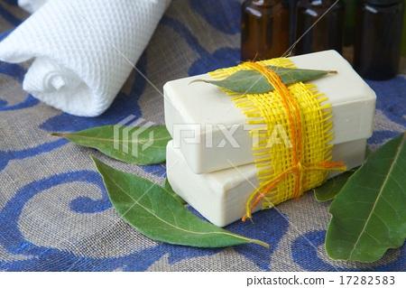 Bay leaf soap 17282583