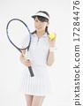 網球 人類 人物 17284476