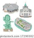 나가사키 관광 명소 17290302