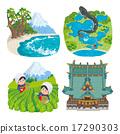 旅遊勝地 風景名勝 靜岡 17290303