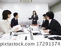 会议 协定 商务 17291374