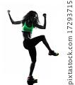 舞者 舞蹈 跳舞 17293715