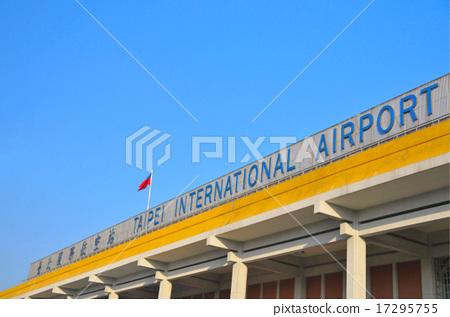 台北松山機場 17295755