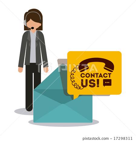 Call center design 17298311
