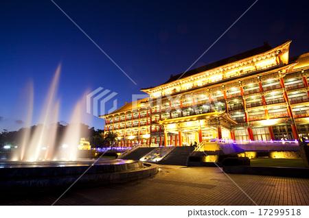 宮殿式飯店 17299518