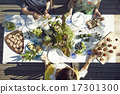 花園聚會菜單 17301300
