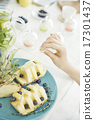水果 鳳梨 菠蘿 17301437
