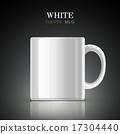 向量 馬克杯 杯子 17304440