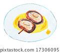 lentinula, shiitake, shiitake mushroom 17306095