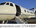 Zero gravity airplane 1 17344889