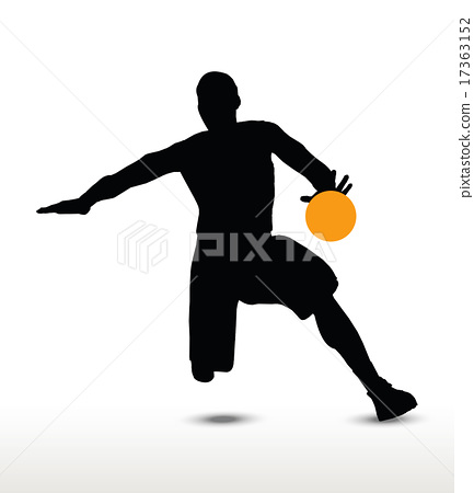 basketball player 17363152