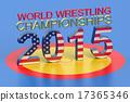 World Wrestling Championship 2015 Las Vegas 17365346