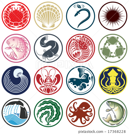 icon, icons, family crest 17368228