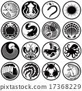 圖標 Icon 貝類 17368229