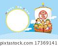 猴年 帆船 水手 17369141