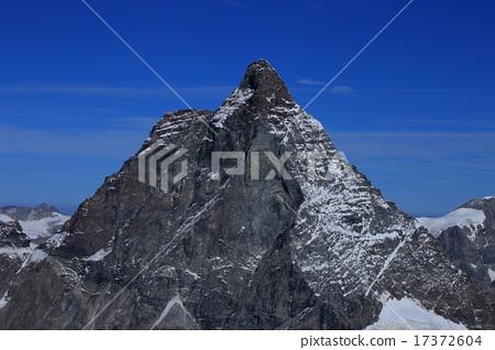 Matterhorn 17372604