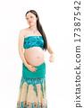 懷孕 夫人 女士 17387542