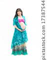 懷孕 孕婦 妊娠 17387544