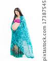 懷孕 夫人 女士 17387545