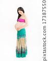 懷孕 夫人 女士 17387550