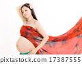 懷孕 夫人 女士 17387555
