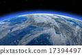 地球 17394497
