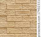 Brick background 17402331