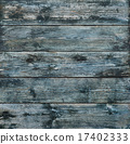 Grunge wooden boards background 17402333