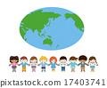 地球 土 土地 17403741